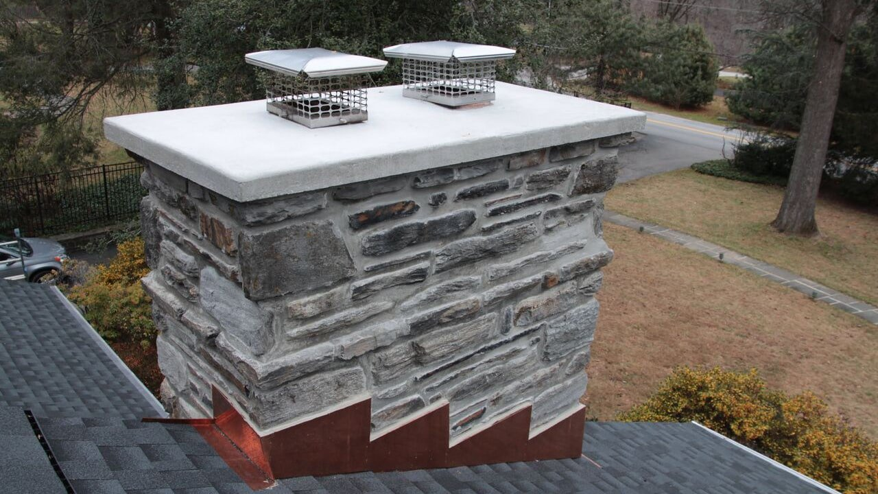 Chimney Repairs Excel Roofing Repair New Roofs Siding