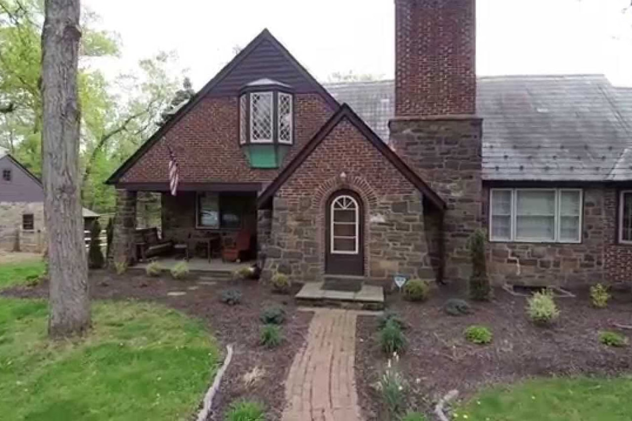 slate roof repair Lansdale Pa